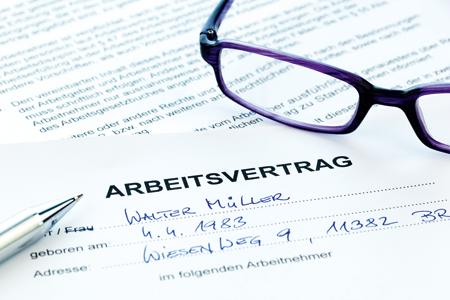 Fremdsprachiger Arbeitsvertrag Pflicht des Arbeitsnehmers