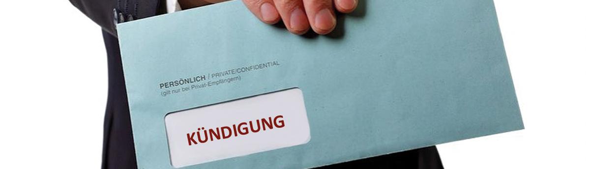 Einstellung Kündigung Pflichten Rechte Betriebsrat