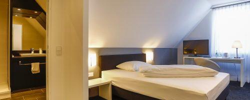 Hotel Schempp – Zimmerbeispiel