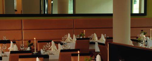 Hotel an der Oper Chemnitz – Restaurant