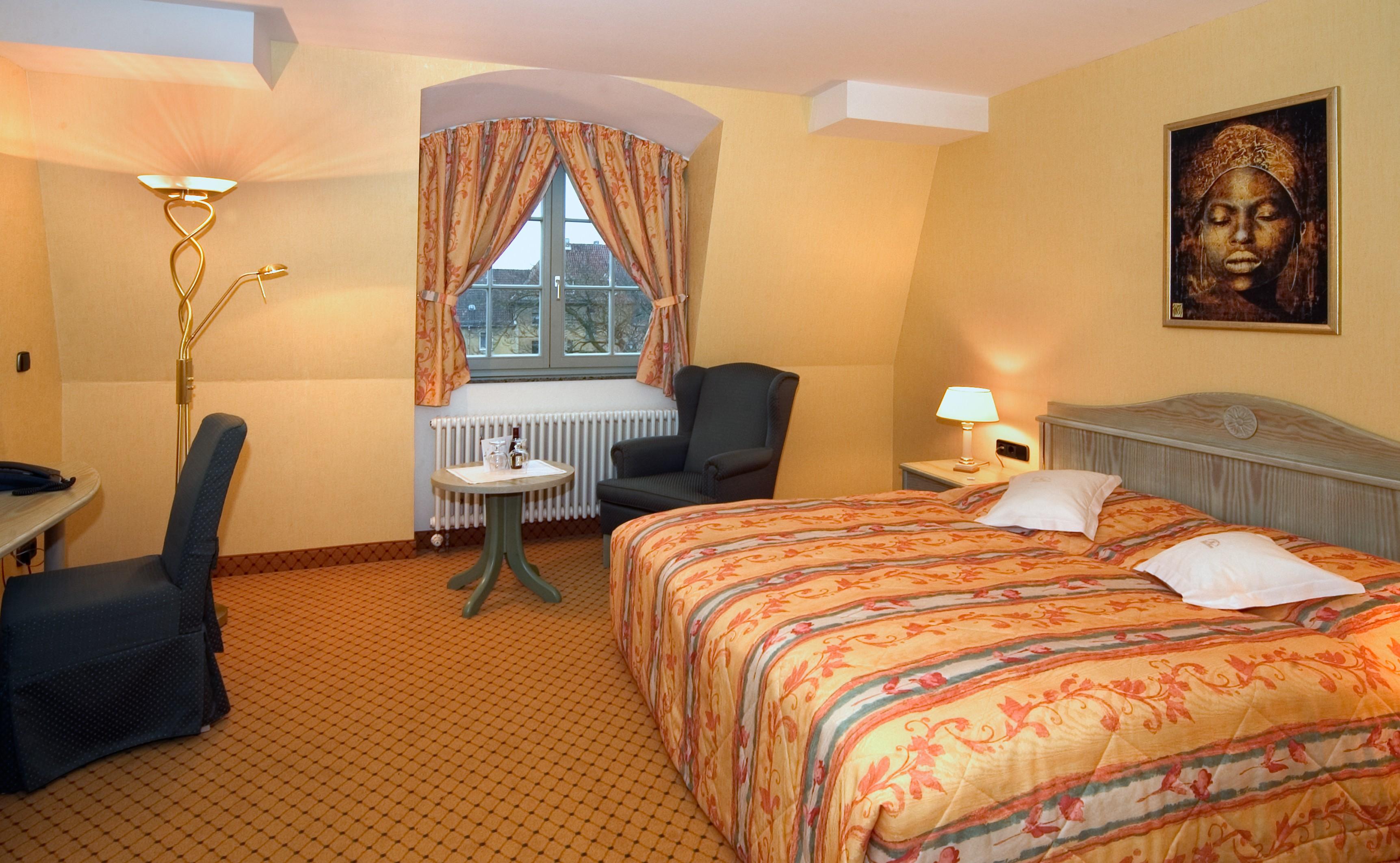 hotel-villa-heine-hotelzimmer