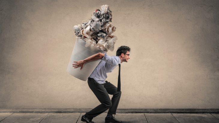 Arbeitsbedingungen Work Life Balance