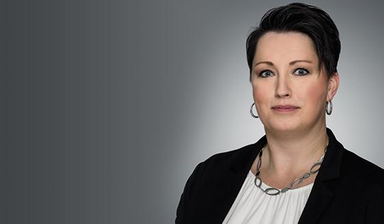 Claudia Kunze Büroleitung