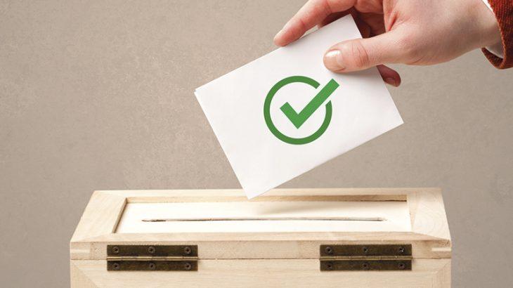 Auch ein Filialleiter darf in den Betriebsrat gewählt werden