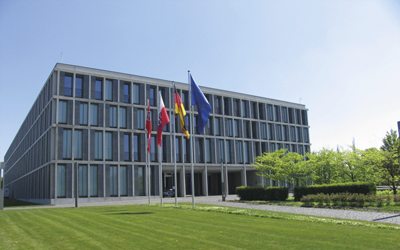 Seminar Update Arbeitsrecht Besuch am BAG in Erfurt