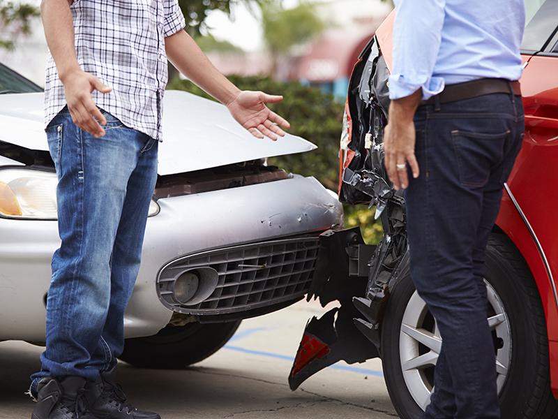Trotz gewöhnlicher Wegstrecke zur Arbeit – Unfall gilt nicht immer als Wegeunfall