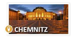 Seminarstandort für offene Seminare Chemnitz