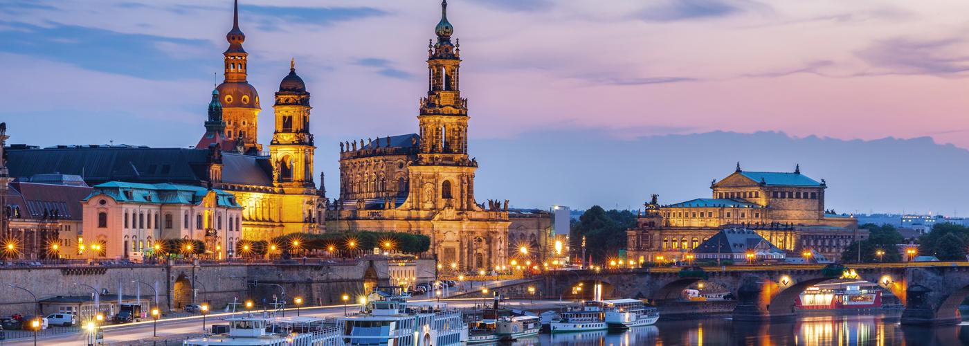 Seminarstandort Dresden - Seminare, Hotel, Informationen