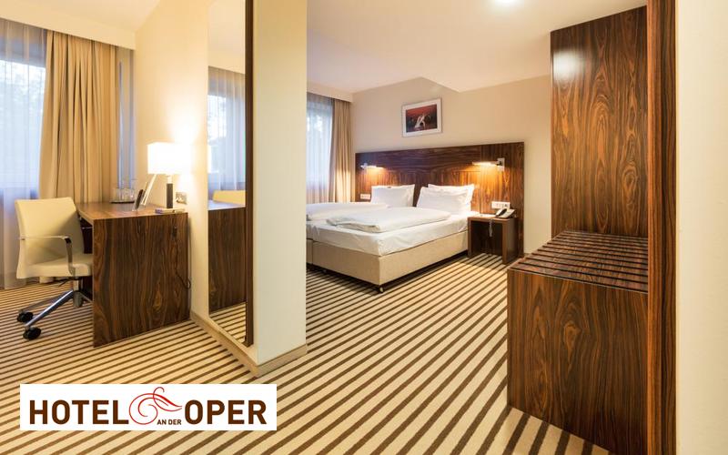 Hotel an der Oper Chemnitz_Zimmerbeispiel