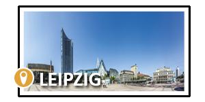 Seminarstandort für offene Seminare Leipzig