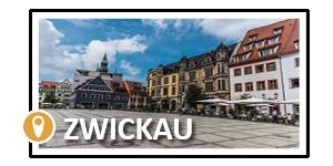 Seminarstandort für offene Seminare Zwickau