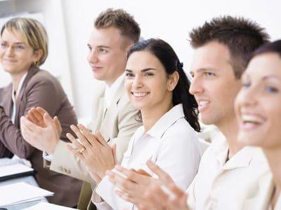 Als Seminaranbieter für Personalräte bieten wir eine Vielzahl an Seminar-Themen: von Spezialseminaren zu Aufgaben, Rechten und Pflichten eines Personalrates über arbeitsrechtliche Schwerpunkte bishin zu Datenschutz, Kommunikation und Arbeitsschutz - wir sind Ihr Partner mit langjähriger Erfahrung und viel Praix-Know-how
