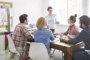 Schulungsanspruch Jugend- und Auszubildendenvertretung