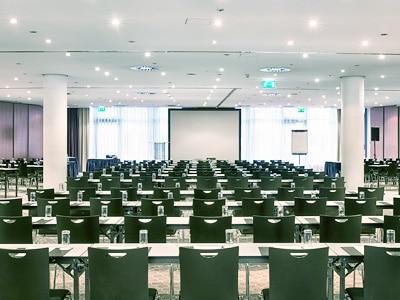 Ausgesuchte Tagungshotels - Fachtagung für Betriebsräte und Personalräte