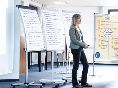Fachvorträge - Fachtagung für Betriebsräte und Personalräte