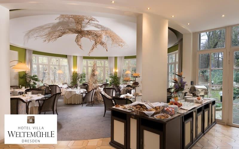 Seminarstandort Hotel Weltemühle - Restaurant