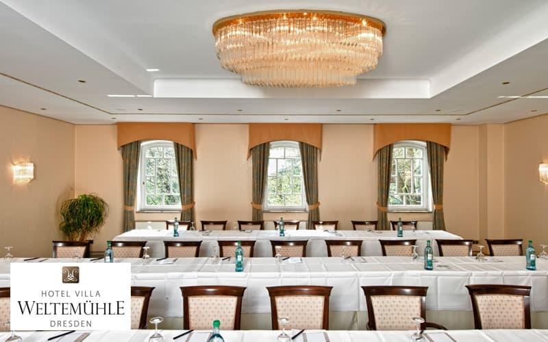 Seminarstandort Hotel Weltemühle - Tagung