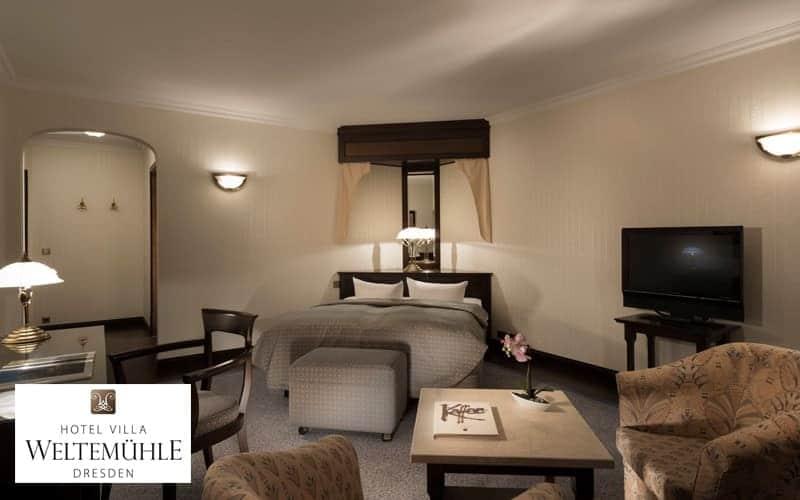Seminarstandort Hotel Weltemühle - Zimmerbeispiel