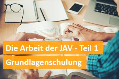 Jugend- und Auszubildendenvertretung - Grundlagenseminar