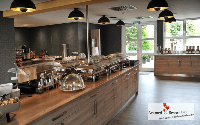 Acamed Resort Nienburg - Restaurant