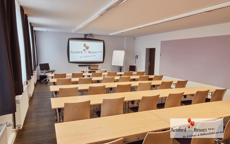Acamed Resort Nienburg - Tagungsraum
