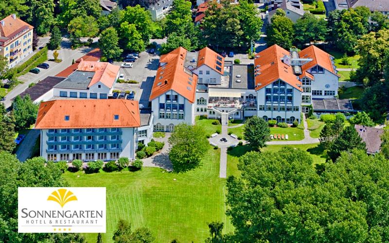 Hotel Sonnengarten - unser Seminarhotel in Bad Wörishofen