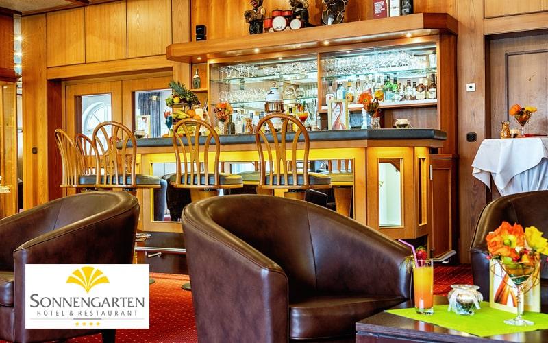 Hotel Sonnengarten - unser Seminarhotel in Bad Wörishofen - Hotelbar
