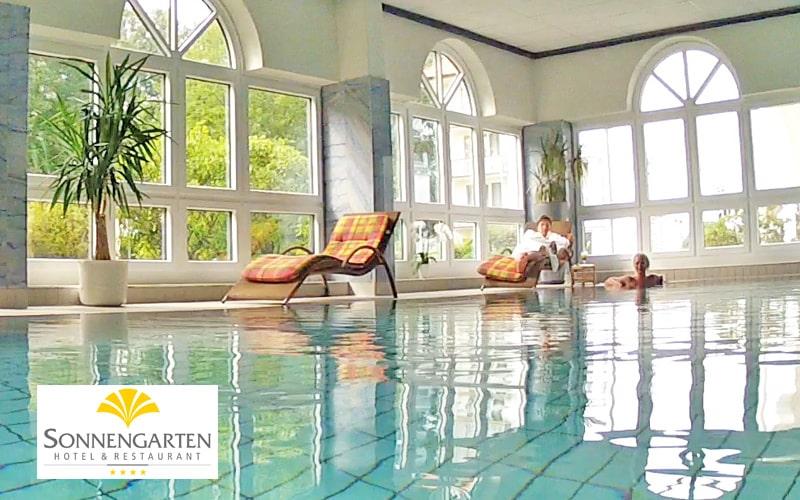 Hotel Sonnengarten - unser Seminarhotel in Bad Wörishofen - Hallenbad
