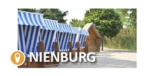 Seminarstandort Nienburg/Saale
