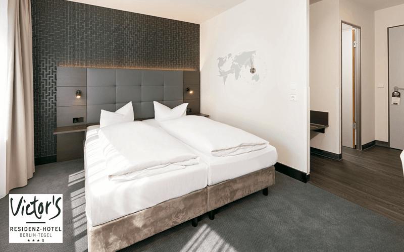 Victors Residenz-Hotel Berlin Tegel_Zimmerbeispiel