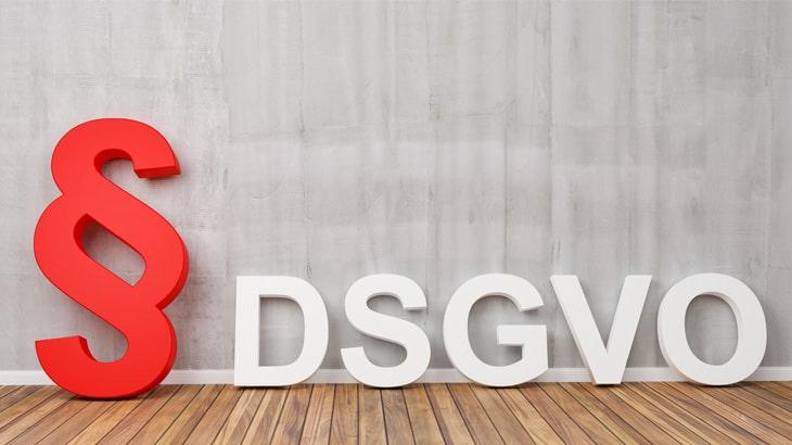 Hohe Bußgeldzahlung bei Datenschutzverstößen für deutsche Unternehmen