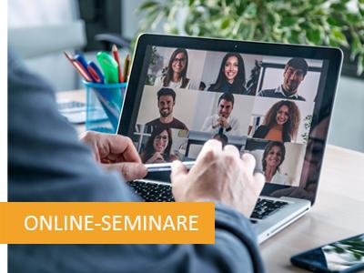 K&K Online-Seminare für Betriebsräte und Interessenvertreter