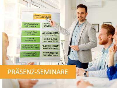 K&K Präsenz-Seminare für Betriebsräte und Interessenvertreter