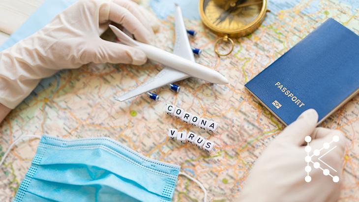 Urlaub im Risikogebiet - Was gilt für Arbeitnehmer?