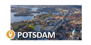 Seminarstandort Potsdam